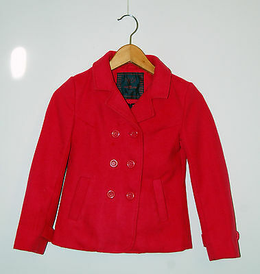 Young Dimension Cerise Pink Jacket - Size 8 - 9 Years
