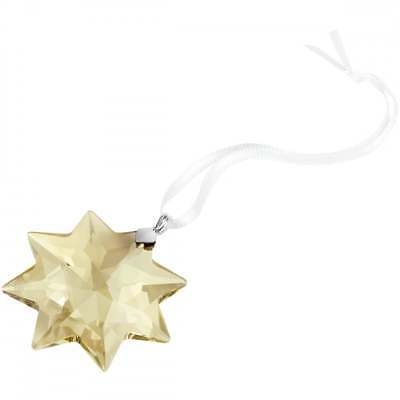 Swarovski 5268523 GWP STAR Ornament Christmas Bussines gift Authentic, New