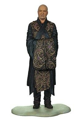 Game of Thrones PVC Statue Varys 21 cm