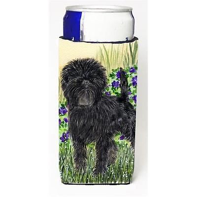 Affenpinscher Michelob Ultra bottle sleeves For Slim Cans 12 oz.