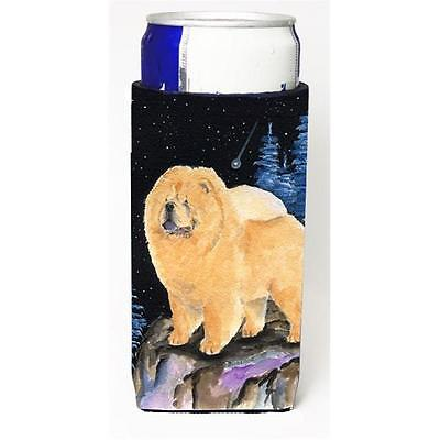 Starry Night Chow Chow Michelob Ultra bottle sleeves for slim cans 12 oz.