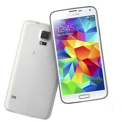 Fake Display Model Samsung Galaxy S5 Dummy Non-Working Mobile Phone