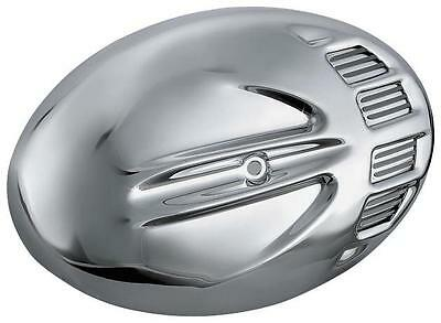 Kuryakyn Scarab Air Cleaner Cover Chrome Harley FLSTC Heritage Classic 2001-2013