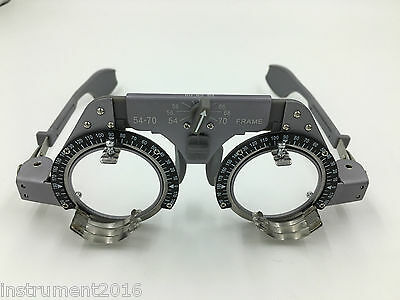 Optometry tool Optical tool Nice quality Titanium trial frame Trial lens frame