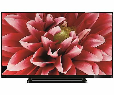 Toshiba 50 Inch Full HD 1080p Freeview HD LED TV -From the Argos Shop on ebay