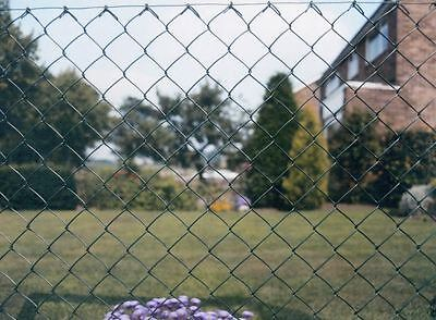 Brand New Apollo 10m x 900mm Chain Link Fence PVC Coated