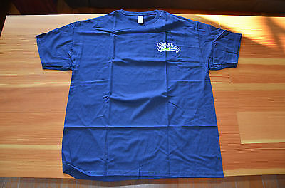 Pearl Jam Seattle Seahawks 12 man  shirt ADULT size XL extra large Brand New
