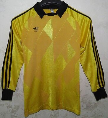 Rare Maglia Jersey Shirt Calcio Football Portiere Goalkeeper Gk Germany D3/4