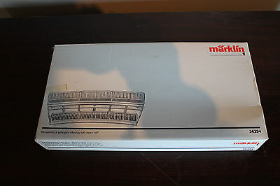 Marklin 1 Gauge Curved Ramp - #56294 New in Box