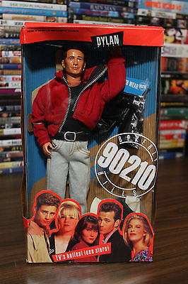 Beverly Hills 90210 Dylan Mckay Doll