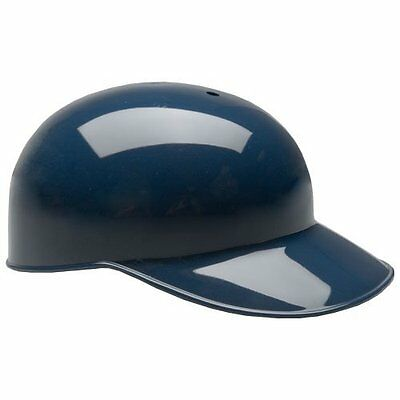 Rawlings Traditional Style Coach Helmet CCBCH Navy Size Large New
