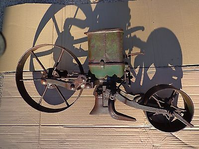 Antique Planet jr #4 seeder from 1900