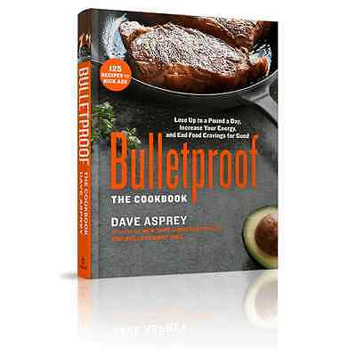 Bulletproof® Cookbook Kit