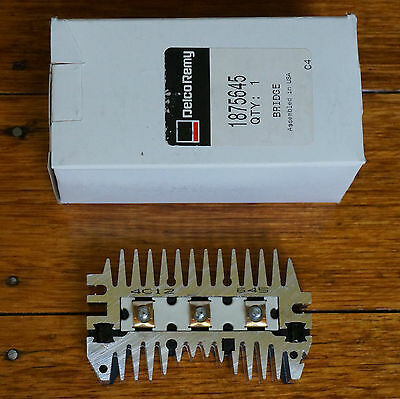 Diode Bridge Rectifier 75A 3phase to single phase windpower, wind generator &&&&