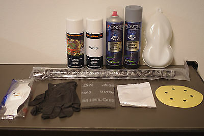 Hydrographics Dip Kit Starter Beginner Complete Kit