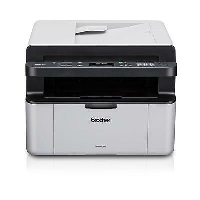 Brother STAMPANTE MULTIFUNZIONE MFC-1910W LASER FAX WIRELESS (0000034143)