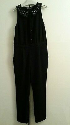 Girls Next party outfit 7yrs - Jumpsuit