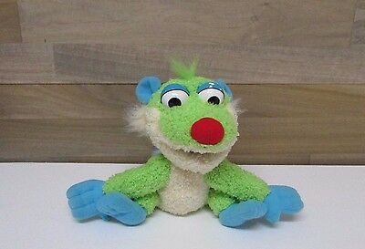 """Bear in the Big Blue House Treelo Small 7"""" Inch Plush"""