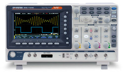 Instek GDS-1072B 70MHz, 2-Channel, Digital Storage Oscilloscope