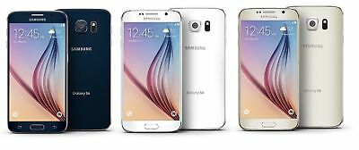 Samsung Galaxy S6 G920P 32GB T-Mobile AT&T GSM UNLOCKED Smartphone SRF