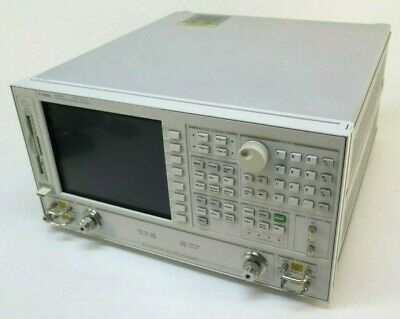 HP Agilent 8720ES 50 MHz 20 GHz Network Analyzer OPT H32, 400 *1-YEAR WARRANTY*