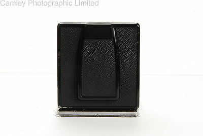 Hasselblad WLF Waist Level Finder in Black (42323). Condition – 5E [4978]