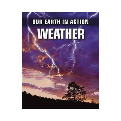 Weather by Chris Oxlade (Paperback, 2014)