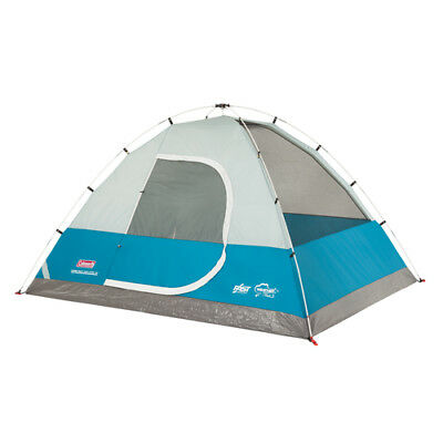 Coleman Longs Peak 4 Person Fast Pitch Dome 2000018141