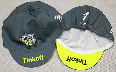 TINKOFF SPECIALIZED - SPORTFUL - genuine PRO TEAM cycling summer hat CAP