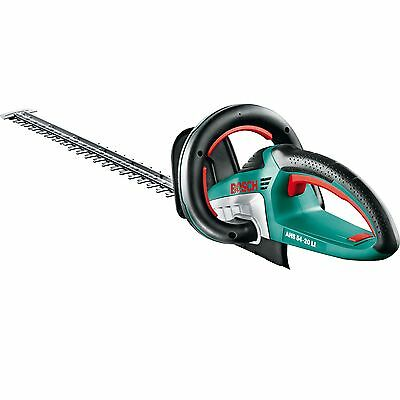 Bosch AHS 54-20 LI 36v Cordless Hedge Trimmer no battery or charger  (ref18)
