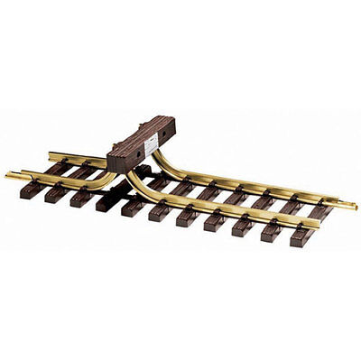 LGB Bent Rail Old-Timer Track Buffer - G Gauge 10320