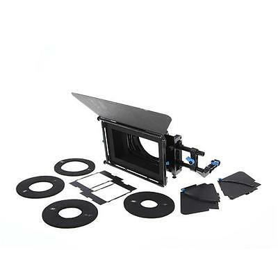 Redrock Micro MatteBox Deluxe Bundle, Flag Kit, Blue