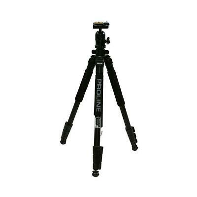 Dolica 62 inch Proline Tripod and Ball Head #AX620B100