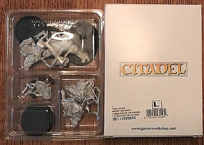New WARHAMMER Lord Of The Rings - Warg Attack Kit