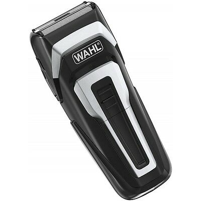 Wahl Ultimate Plus Mains/Rechargeable Shaver UK Plug - Brand new!
