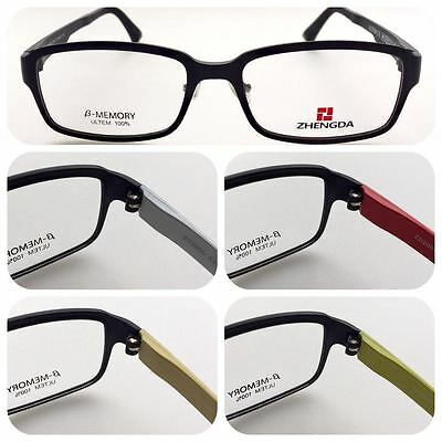 Superb Quality ULTEM Memory Reading Glasses/Flexible/Lightweight/PDA&ECO/Unisex