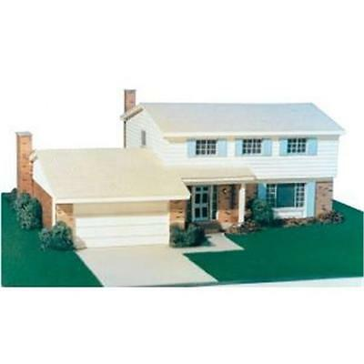 Sandhill Marketing PDK900 .25 in. Scale Architectural Model Building Kit
