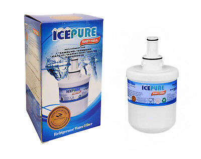 Icepure Compatible With Samsung DA29-00003G RFC1100A Refrigerator Water Filter