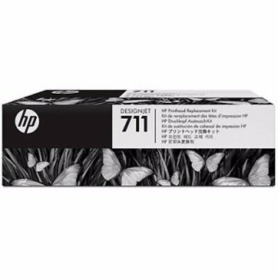 NEW HP INC. LASER ACCESSORIES 711 Printhead Replacement C1Q10A
