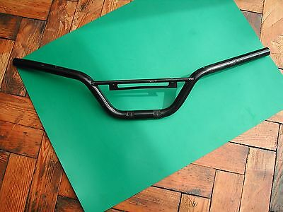 Yamaha pw80 pattern motorcycle handlebars Trial type  NEW 7/8 inch