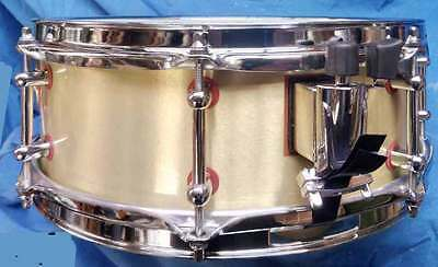 "Snare Drum 14""x5""x3Mm Shell"