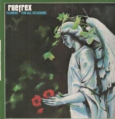 Ruefrex Flowers for all occasions (1986) [LP]