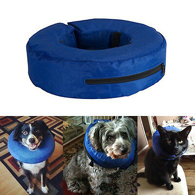 New Kong Cloud E-Collar Inflatable Protective For Dogs And Cats