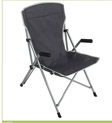Folding Compact Camp Chair camping fishing festival