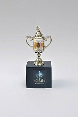Official Replica Scottish Cup Trophy 70Mm With Stand
