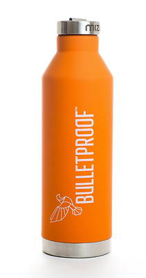 [Strictly Limited Supply] STAINLESS STEEL INSULATED BOTTLE Ships 21-12