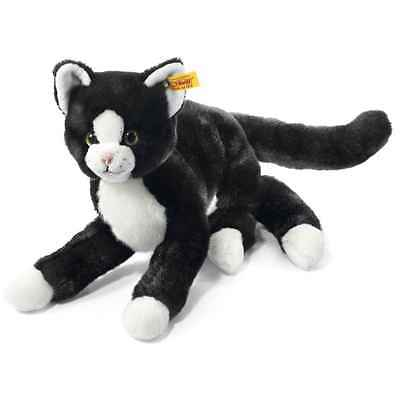 Steiff Mimmi Dangling Cat 30 cm - Free UK Delivery!