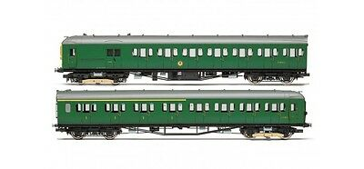 Hornby R3340 British Railways 2-Hal Train Pack - Brand New