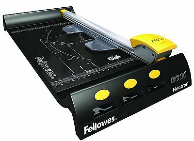 Fellowes Neutron A4 Paper Trimmer