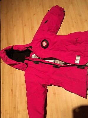 lego wear Pink 12-18 Girl Waterproof Jacket